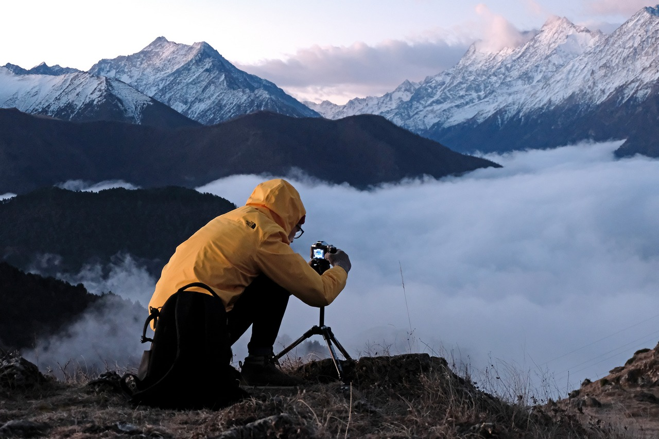 Photo tours to the Caucasus