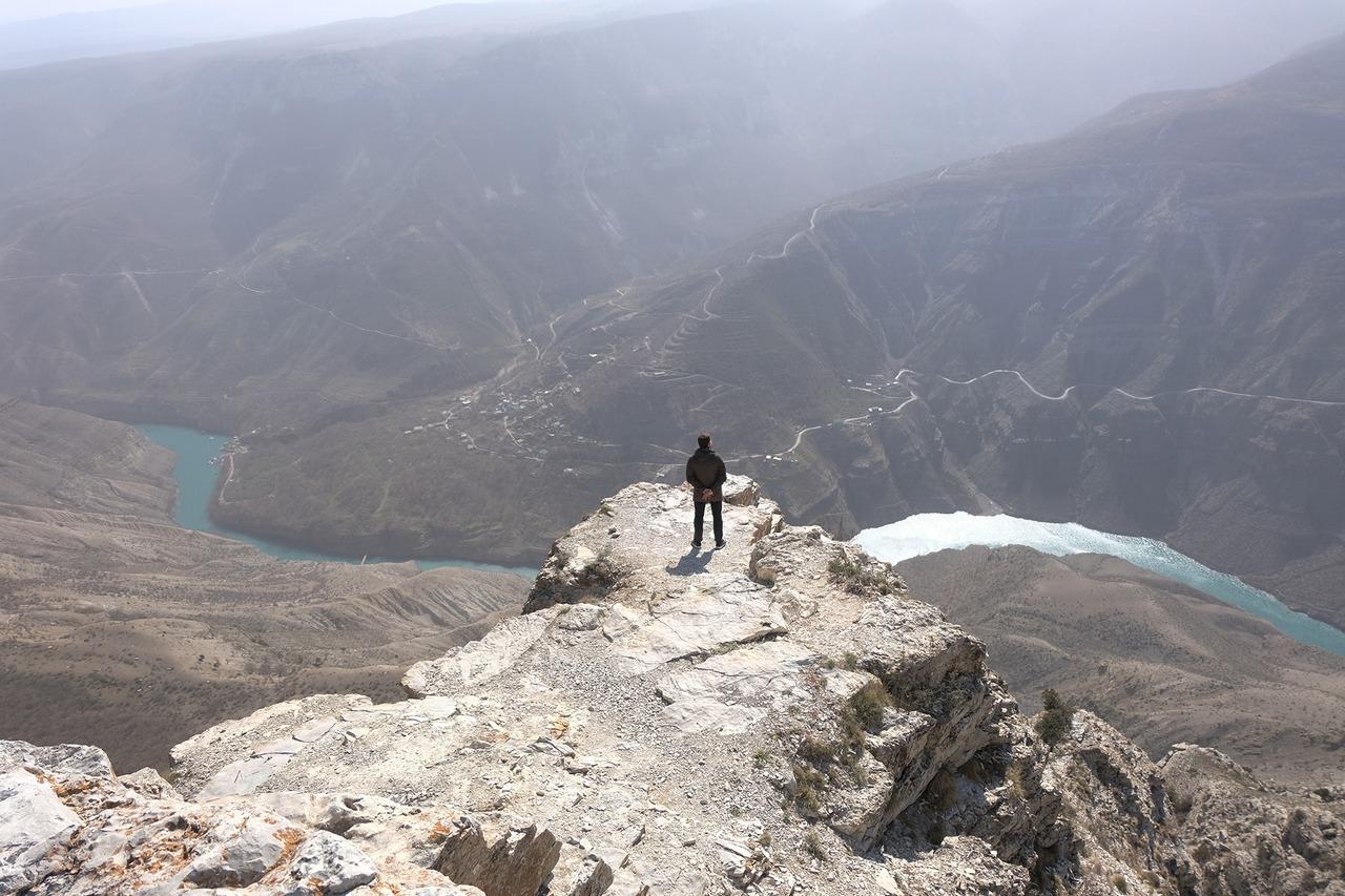 Individual tours to the Caucasus